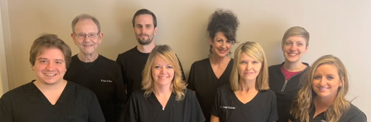 Chiropractic Knoxville TN Staff at Bearden Medical Clinic
